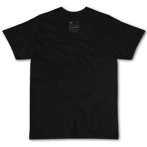 YOMPER_STOMPER No3 - Short Sleeve T-Shirt