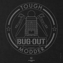 Load image into Gallery viewer, TOUGH BUG-OUT MODDER No5/V1 - Short Sleeve T-Shirt
