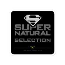 Load image into Gallery viewer, SUPER NATURAL SELECTION No16/V5 - Sticker