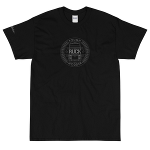 TOUGH RUCK MODDER No5/V4 - Short Sleeve T-Shirt