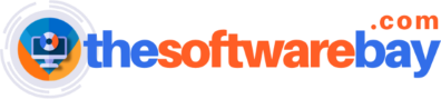 about thesoftwarebay.com