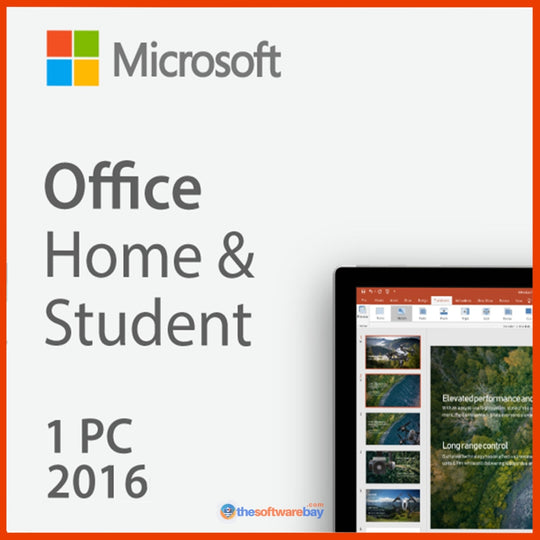 Office 2016 - Home & Student