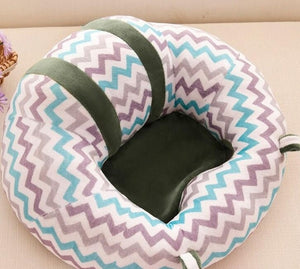 Baby Car Seat Sofa Support