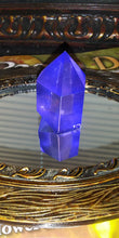 Load image into Gallery viewer, Blue Aura Quartz