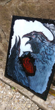 Load image into Gallery viewer, Heart of Odin Altar painting©