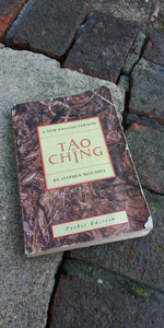 Tao Ching ( preowned )