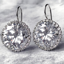 Load image into Gallery viewer, unbelievable CZ earrings