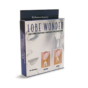 Lobe Wonder Patches