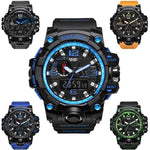MILITARY, Sport Watch  Men's