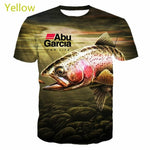 Abu Garcia Fish T-Shirt