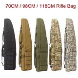 Military Tactical Rifle Bag