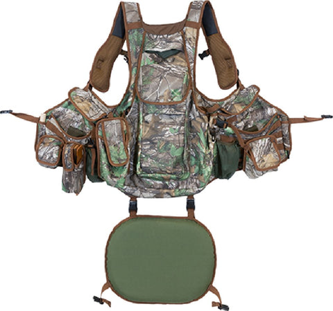 Hunters Specialties Undertaker Turkey Vest