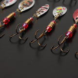 30 PCS Fishing Lures