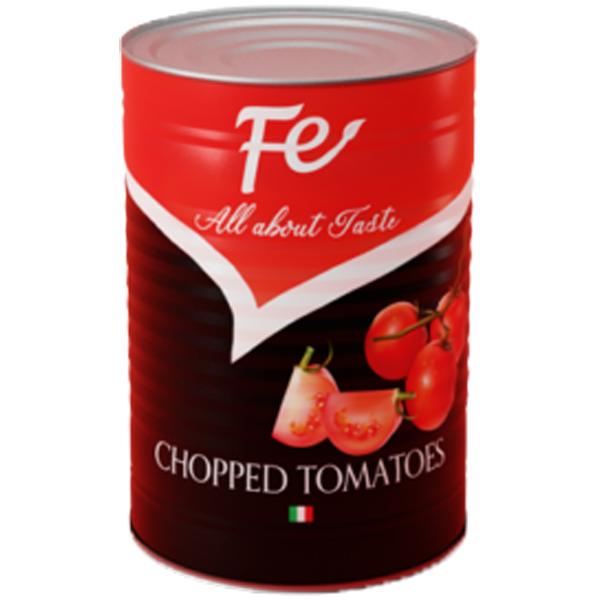 FE Chopped Tomatoes