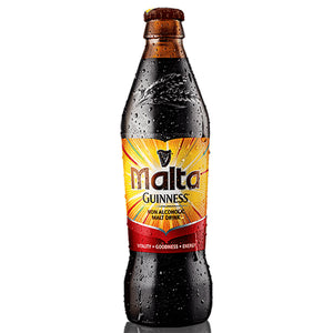 Malta Guinness (4 x 330ml)