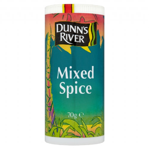 Dunn's River Mixed Spice