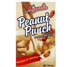 Load image into Gallery viewer, Peanut Punch (Pack of 4)