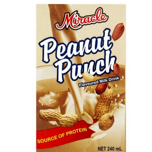 Peanut Punch (Pack of 4)