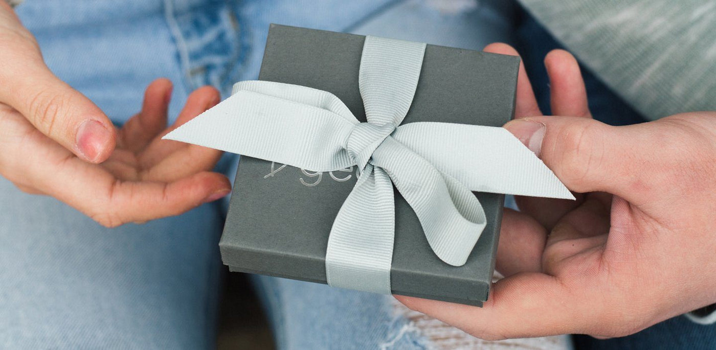 Our Favorite Ways to Give A Gift