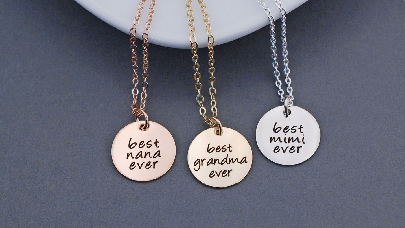 'Best Ever' - Jewelry and Gifts