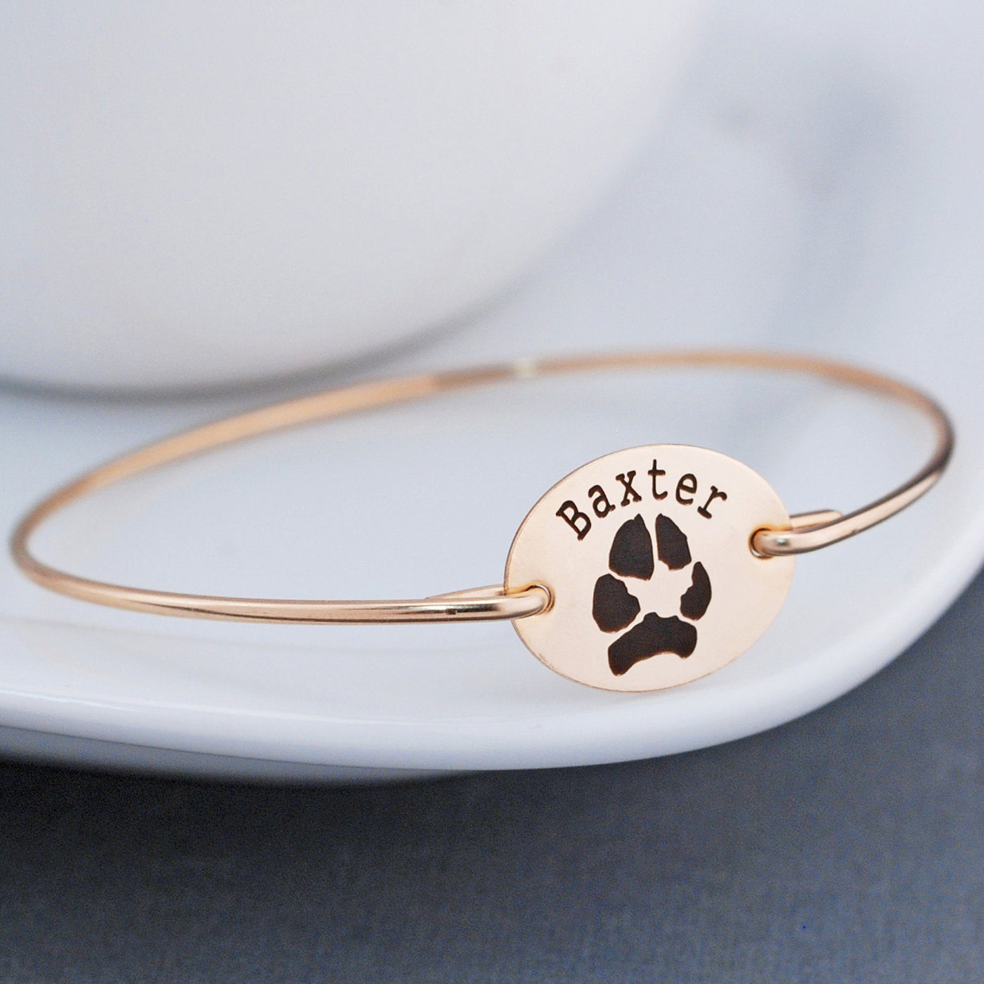 Pet Paw Print Jewelry and Gifts