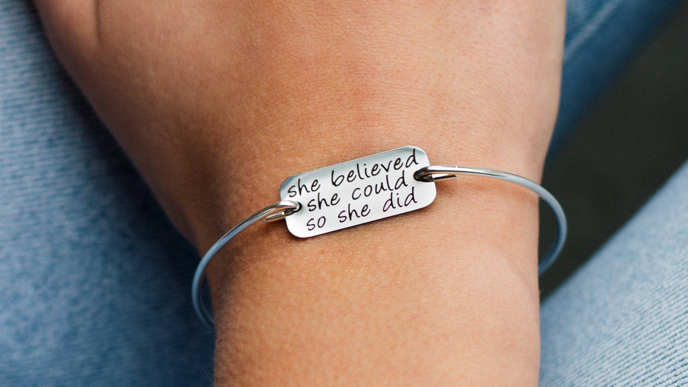 Personalized Graduation Gifts and Jewelry