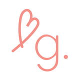 Love, Georgie logo