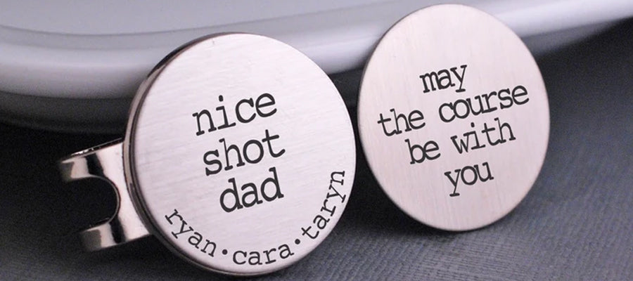 Personalized Father's Day gift ideas