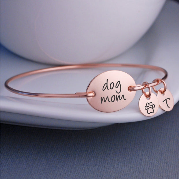 Dog Mom Bracelet – bracelet – Love, Georgie