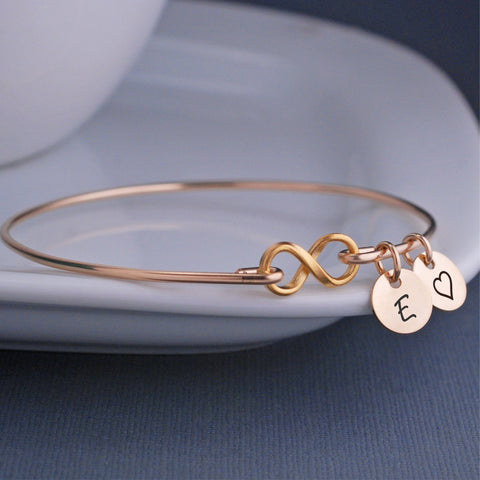clasp crystal style lobster bracelets new jewelry bracelet item infinity gold symbol plating fashion bangles leather