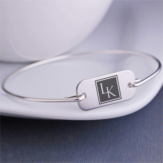 Corporate Logo Bracelet – bracelet – Love, Georgie