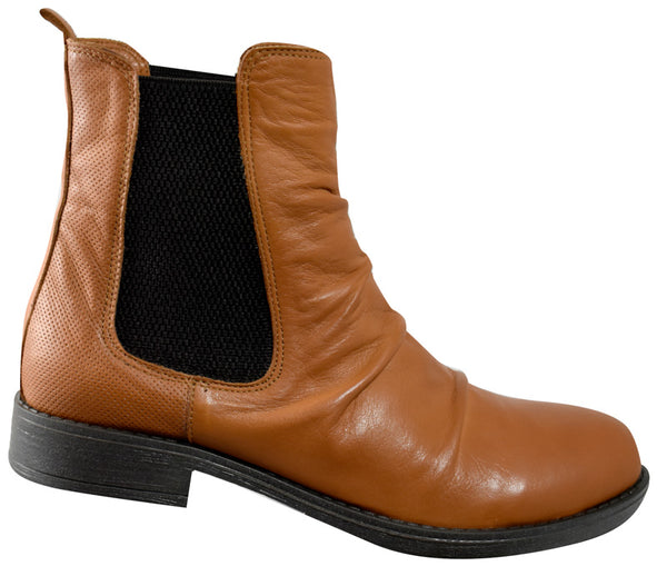 Bueno Shoes Caprice Boot - Coconut