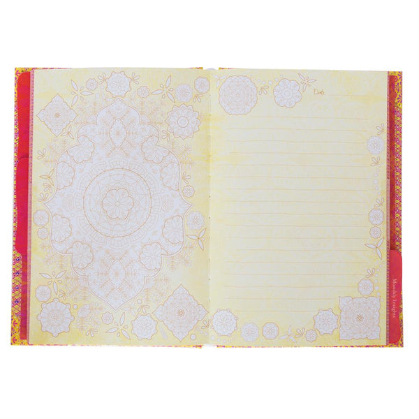Guided Journal-Mindfulness