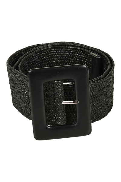 TRIBU BELT - BLACK