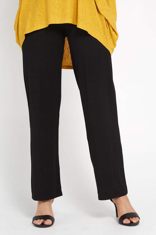 Bamboo Straight Leg Pants