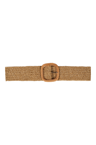 TRIBU BELT - TAN