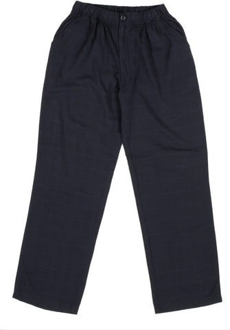 MEN'S BAMBOO BEACH PANT NAVY