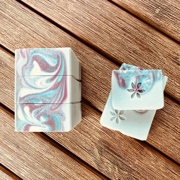Hand Made Soap-Sweet Earth