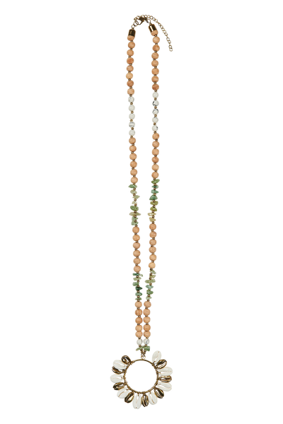NATIVE NECKLACE - Various