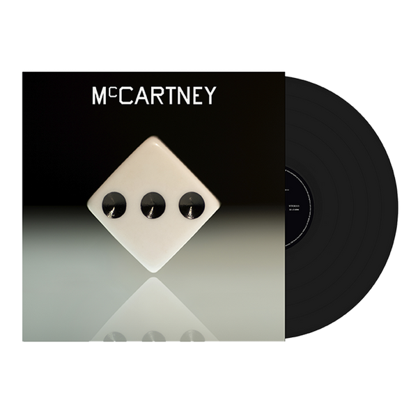 Paul McCartney - MCCARTNEY III - VINYLE