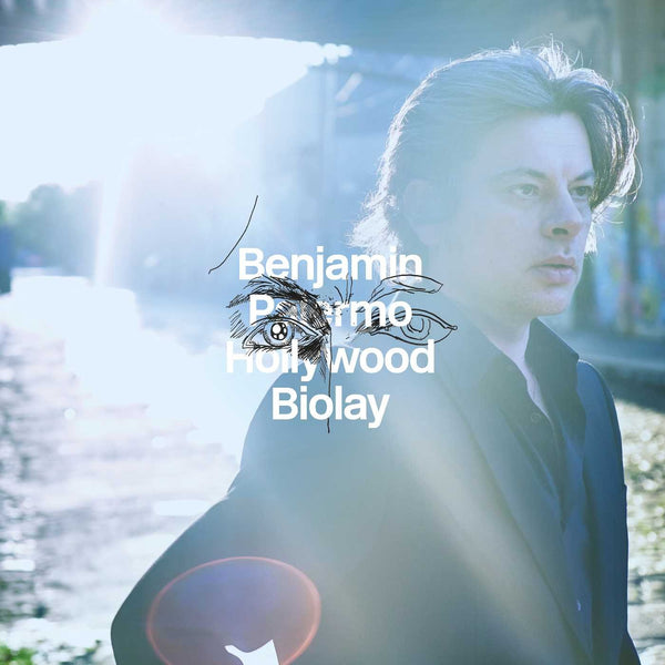 Benjamin Biolay - Palermo Hollywood - CD dédicacé
