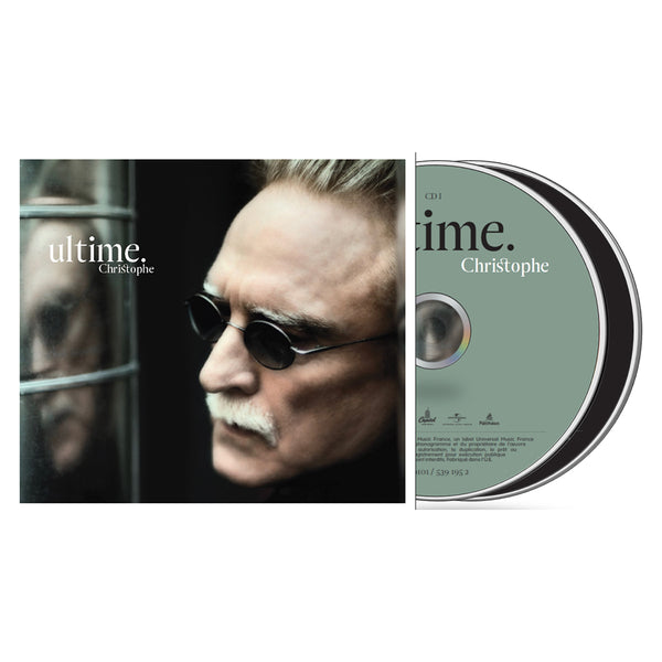 Christophe - Ultime - 2 CD