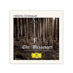 Hélène Grimaud - The Messenger - CD