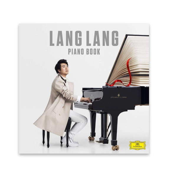 Lang Lang - Piano Book Edition - Double vinyle