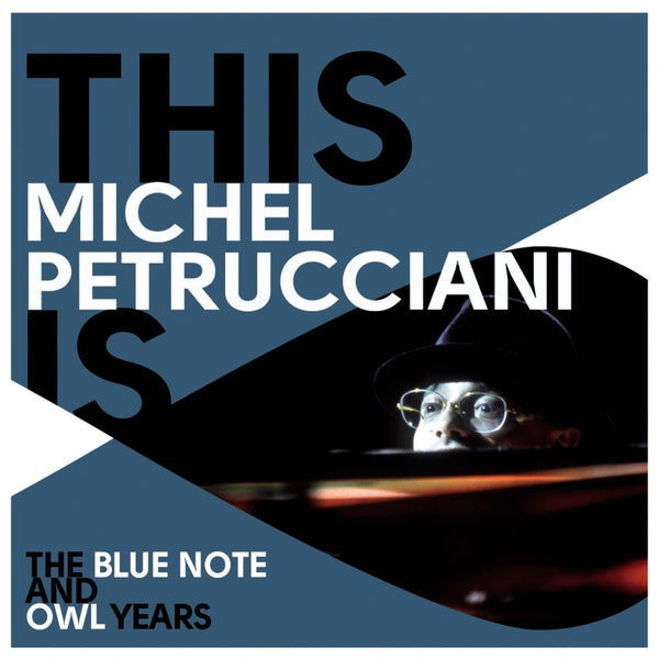 Michel Petrucciani -This is Michel Petrucciani