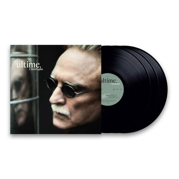Christophe - Ultime - Triple Vinyle