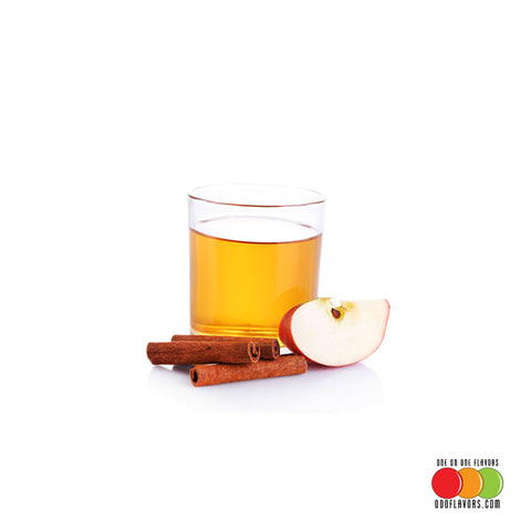 Apple Cider Flavored Liquid Concentrate
