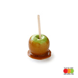 Apple (Green Caramel) Flavored Liquid Concentrate OOOFLAVORS.COM Crisp tartness of apple, blended perfectly with the buttery sweetness of caramel