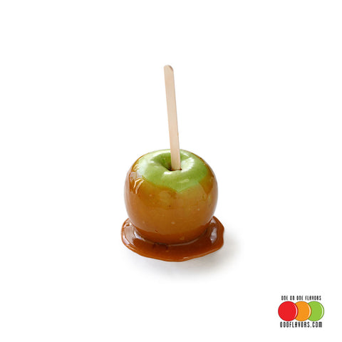Apple (Green Caramel) Flavored Liquid Concentrate