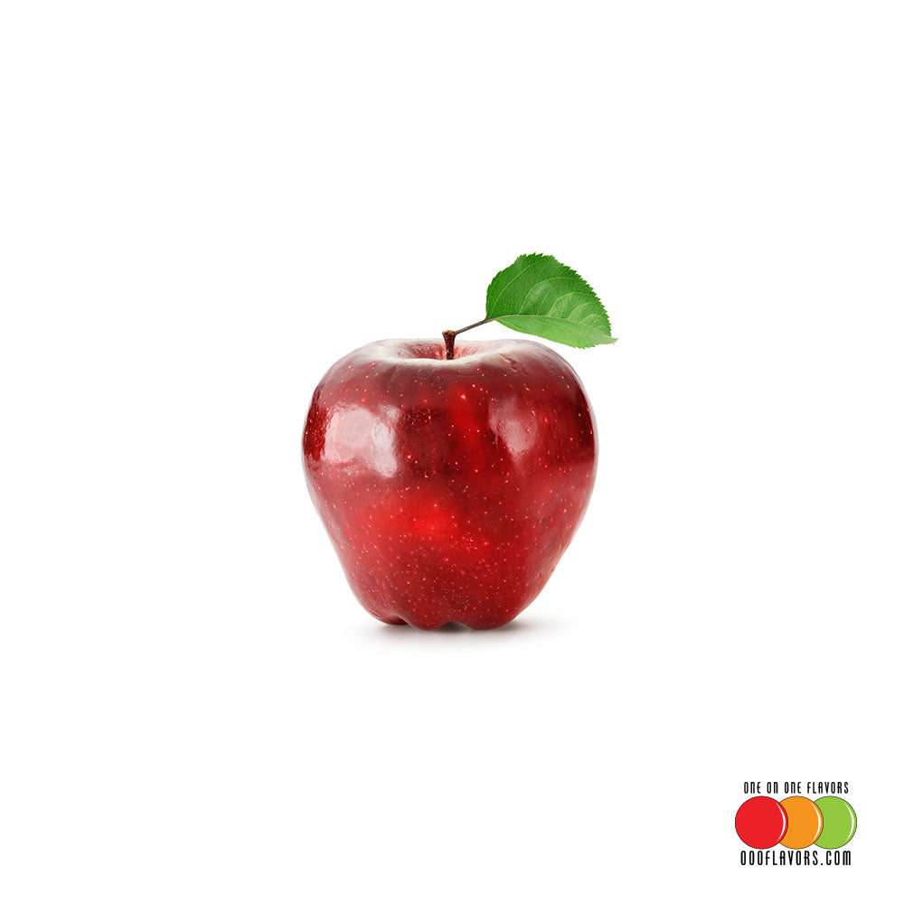 Apple (Red) Flavored Concentrate
